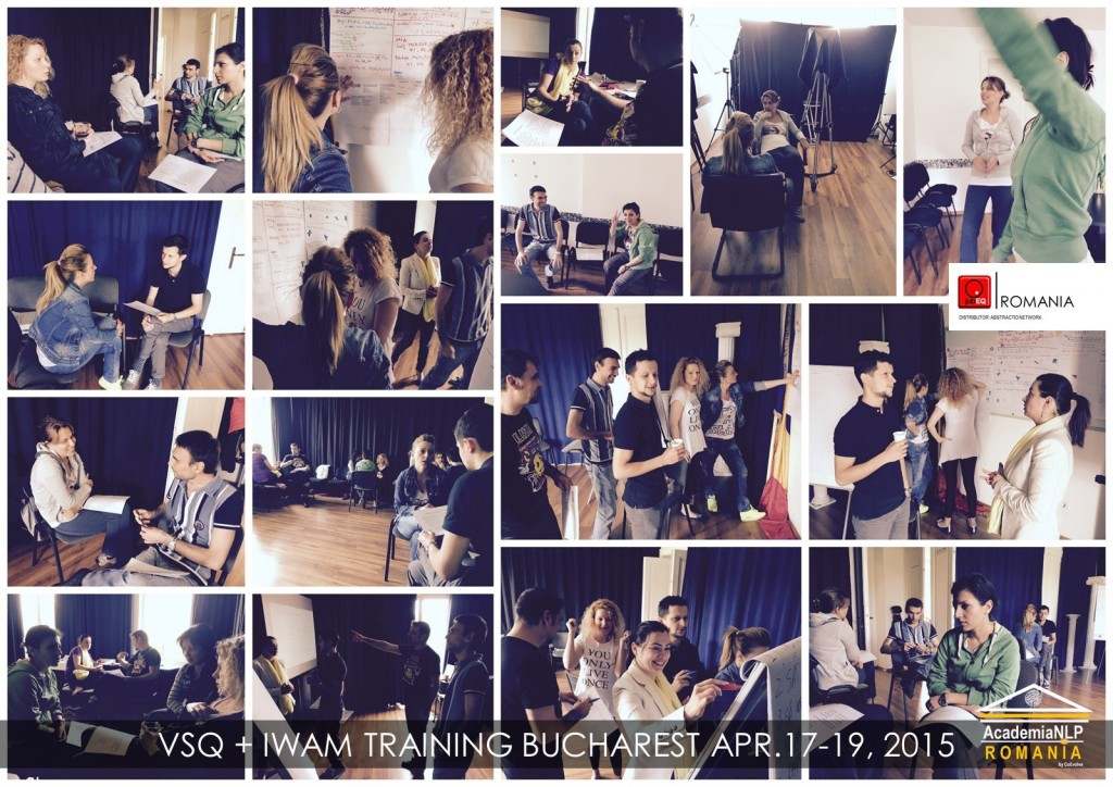 VSQ IWAM TRAINING PICT